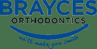 Logo Brayces Orthodontics New Jersey