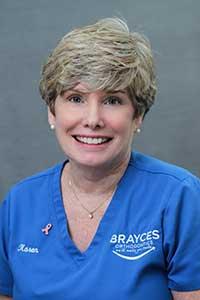 Staff karen Brayces Orthodontics New Jersey