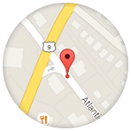 Brayces-Orthodontics-New-Jersey-Absecon-Map