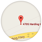 Brayces-Orthodontics-New-Jersey-Mays-Landing-Map