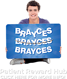 Brayces Orthodontics New Jersey Patient Rewards Hub