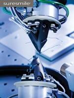 Brayces Orthodontics New Jersey Suresmile Robot