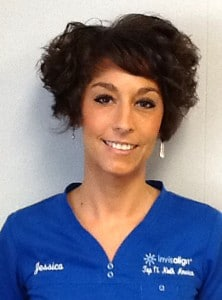 Jessica Patient Manager at Brayces Orthodontics in Somers Point Mays Landing Egg Harbor Brigantine Wildwood Marmora Absecon NJ
