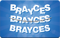 Patient Rewards Club Brayces Orthodontics NJ